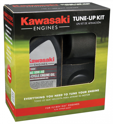 tune-up kits | small engines - lawn mower engines - parts - kawasaki