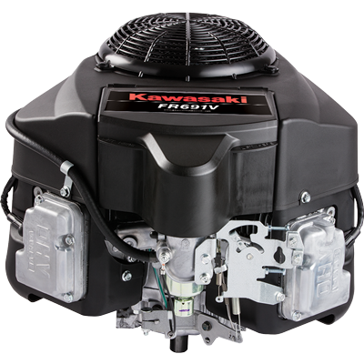 FR691V | Kawasaki - Lawn Mower Engines - Small Engines
