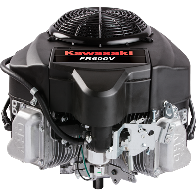 The Fr600v 4 Cycle Engine Performs Like A Pro In Your Home Lawn Care Machine