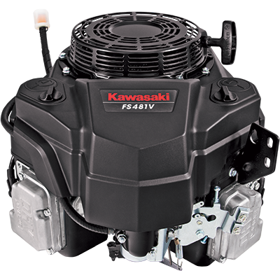 Kawasaki Fr Air Filtration