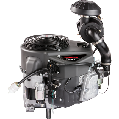 fxv small engines lawn mower engines parts kawasaki the fx600v engine is built to handle the toughest jobs you ve got