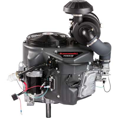 FX651V | Kawasaki - Lawn Mower Engines - Small Engines