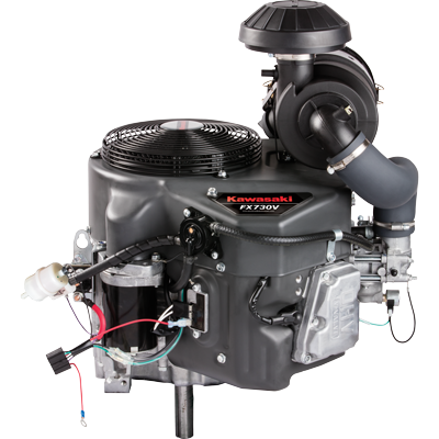 FX730V | Kawasaki - Lawn Mower Engines - Small Engines