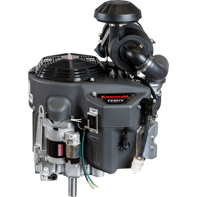 FX801V | Kawasaki - Lawn Mower Engines - Small Engines