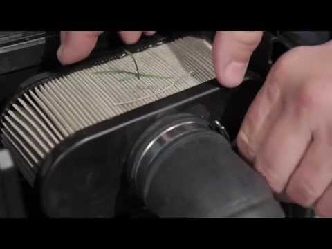 Embedded thumbnail for How To: Replace Engine Filters and Plugs