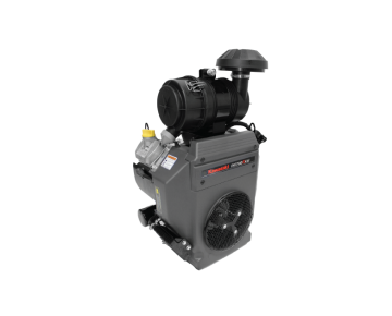 4-Stroke Air-Cooled V-Twin Gasoline Engine - Push Lawn Mower Engine