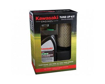 - Oil, Oil and Air Filters, Tune-up Kits
