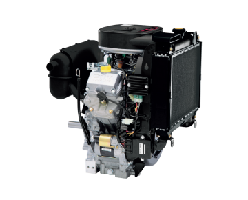FD791D - DFI - 4 Stroke Engines for zero-turn , riding lawn mowers, utility vehicles