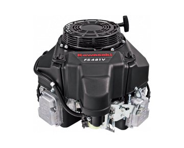 FS481V - 4-Stroke Air-Cooled V-Twin Gasoline Engine for Riding Lawn Mowers