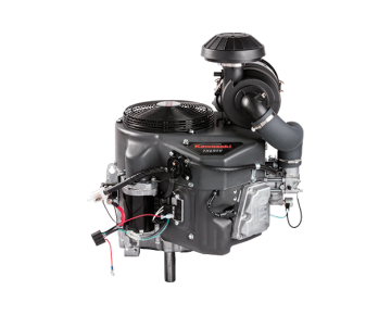 FX691V - Professional Lawn Care 4-Stroke Air-Cooled V-Twin Gasoline Engine