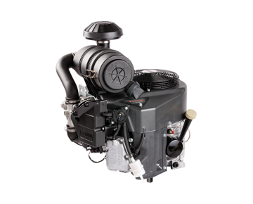 FX730V-EFI - Professional Lawn Care 4-Stroke Air-Cooled V-Twin Gasoline Engine