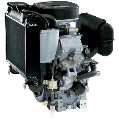 FD Series | Kawasaki - Lawn Mower Engines - Small Engines